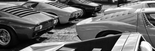 Rassemblement automobile du Saint-Paul Car Club